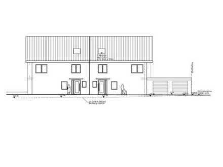 Erstbezug: ansprechende 5-Zimmer-Doppelhaushälfte in Sinzheim/Müllhofen