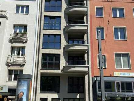 Wohnen mitten drin Kölner Ringe, Neubau Erstbezug mit moderner Einbauküche