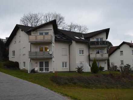 Gepflegte ETW in Netphen Dreis-Tiefenbach