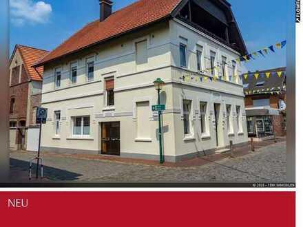 Repräsentatives Stadthaus/Wohn- und Gewerbeobjekt in 1 A Lage von Ramsdorf