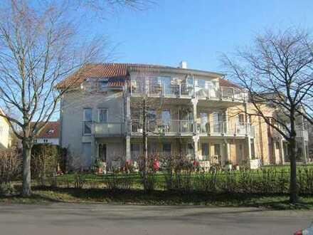 ZWANGSVERSTEIGERUNG - Dachgeschosswohnung mit Balkon in Süd-West-Ausrichtung