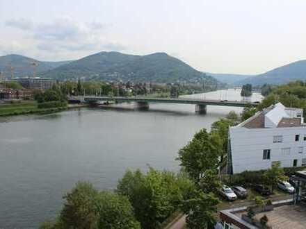 Traitteur - Arbeiten am Wasser in Heidelberg!