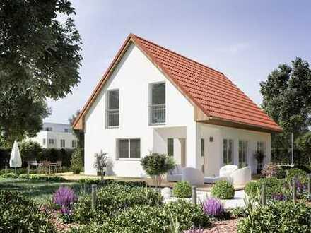 Seit über 27 Jahren massiv am Markt- Schickes und energieeffizientes Haus in Untersiemau