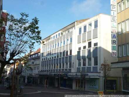 Pirmasens Innenstadt - Mehrfamilienhaus in der Fußgängerzone