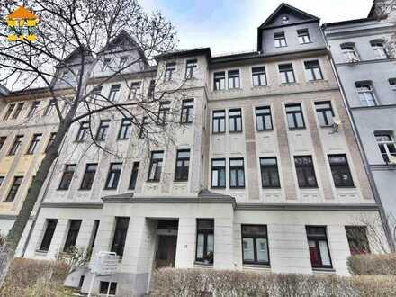 Ansprechende Kapitalanlage mit schönen Altbau-Elementen in ruhiger Seitenstraße auf dem Sonnenberg!