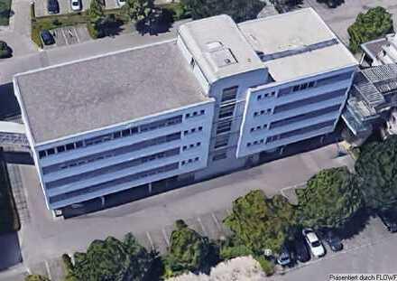 Moderne Büroflächen mit Erweiterungspotenzial