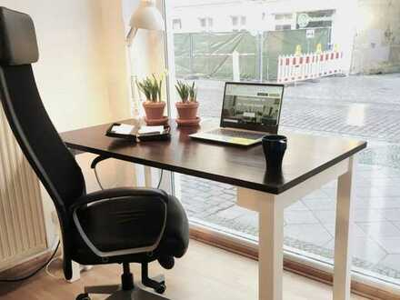 Coworking Space in zentraler Lage - All-in-Miete