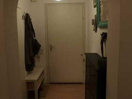 2-Zimmer-Wohnung Nähe Hangeweiher