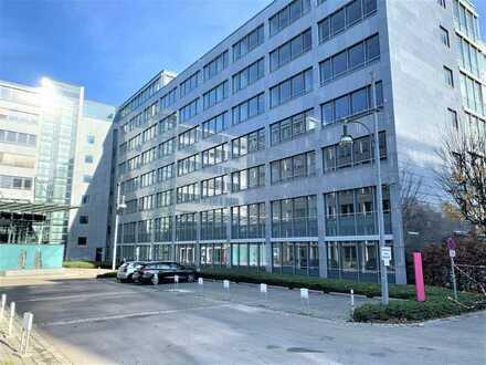 Moderne Büroflächen in Leinfelden-Echterdingen – Untervermietung