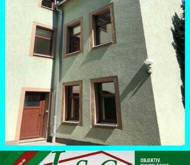 NEU SANIERTE 2-Raum Wohnung mit eigenem Zugang am Technikumplatz