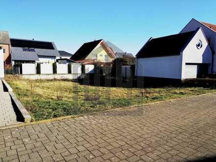 PROVISIONSFREI: Attraktiver Bauplatz in freundlichem Wohngebiet!