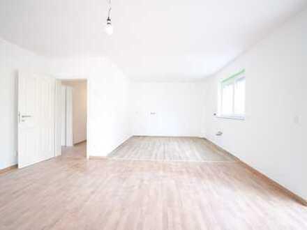 Schöne 2-Zimmer-Penthouse-Wohnung!