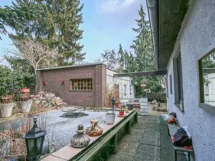 Ruhig gelegene 4 Zimmer Wohnung in Gatow mit Garten!