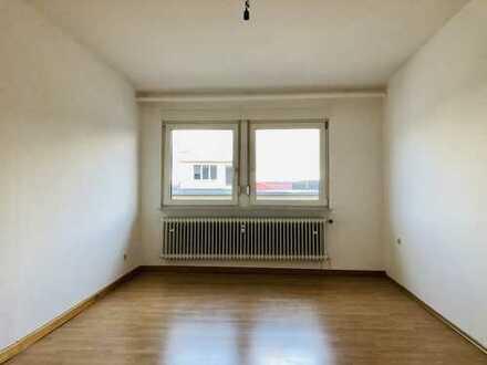 MA-Oststadt - Renovierte 5 Zimmer Dachgeschoss Wohnung
