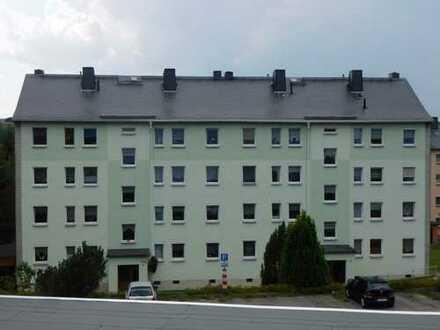 Sie suchen eine Eigentumswohnung in Schlettau...???