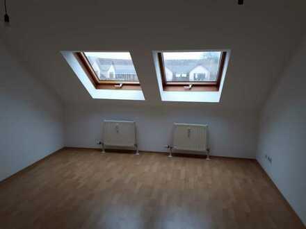 Schöne helle 1-Zimmer Wohnung in ruhiger Wohngegend