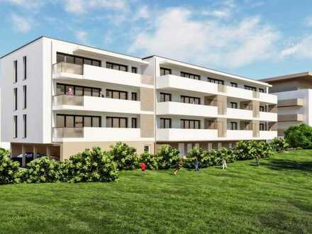 Cityapartments Pfullendorf – Wohnung 2