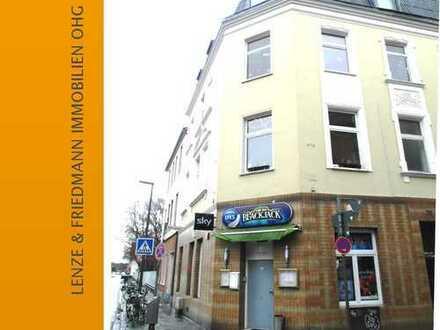 Köln-Ehrenfeld 3 Zimmer KDB 80m² ohne Balkon befristet bis 29.02.2020!