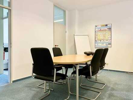 Ihr neuer Bürostandort in der Oststadt von Karlsruhe