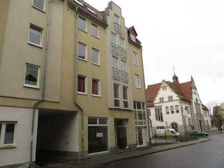 Großzügige und individuelle Gewerbeeinheit (Ladengeschäft) im Zentrum in 39261 Zerbst (Anhalt)