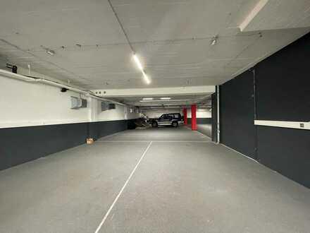 Attraktive Hallenfläche im Herzen von Bochum | ebenerdig | Außenfläche vorhanden | im Alleinauftrag