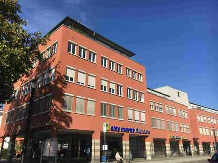 Büro-/Praxisfläche in Singen-Stadtmitte