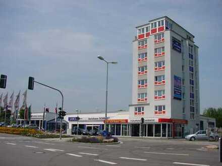 Gewerbeimmobilie in Top-Lage direkt in Mainzerstrasse