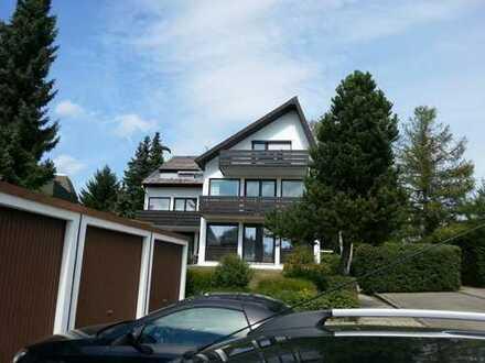 Schöne, geräumige drei Zimmer Wohnung in Schwarzwald-Baar-Kreis, Bad Dürrheim