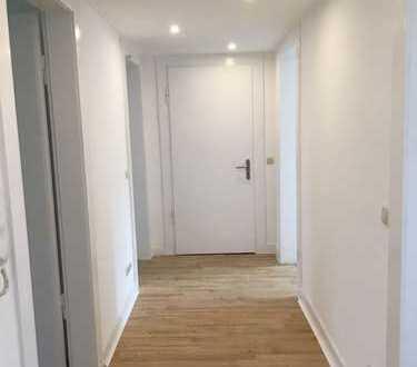 Schöne, sanierte 3-Zimmer-Wohnung mit gehobener Innenausstattung zur Miete in Dortmund