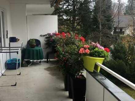 Wohnbau Angermair! 3 Zimmerwohnung komplett saniert mit 2 Balkone