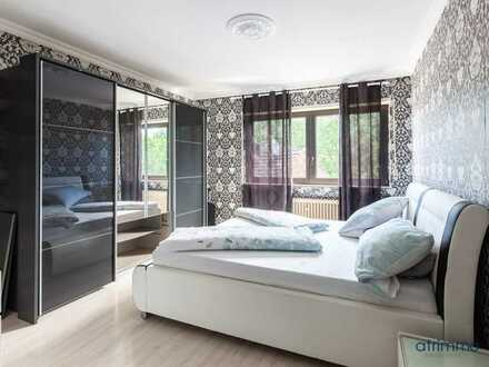 Entspannt wohnen! Helle, gut geschnittene 3-Zimmer-Wohnung mit Balkon. In Mönchengladbach.