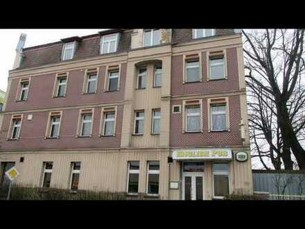 Wohn- und Geschäftshaus in Weißwasser