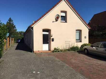 2 ZKB Wohnung in Ditzum