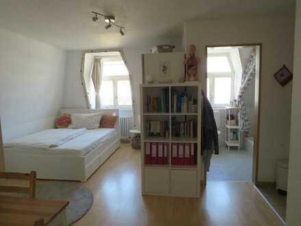 ein Zimmer Wohnung in Freiburg im Breisgau, Wiehre