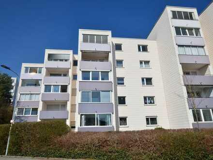 Attraktive, gepflegte 3,5-Zimmer-Wohnung mit toller Aussicht in Bad Buchau!