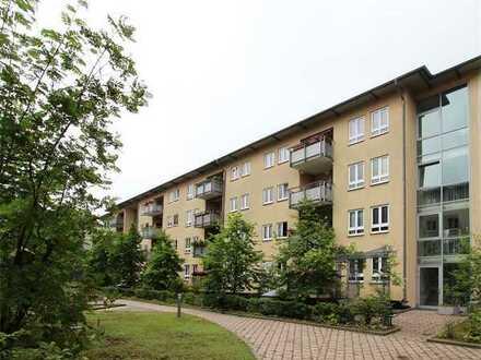 Hübsche seniorengerechte Wohnung am EKZ Helle-Mitte!