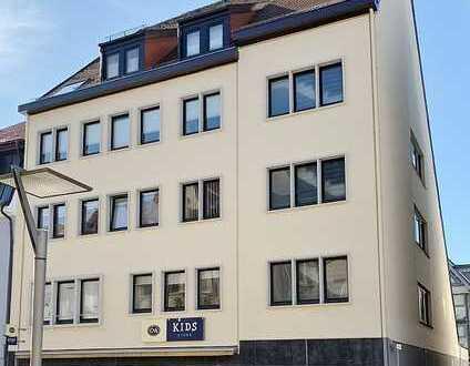 Geschäfts-/Ärztehaus - 96m² für Ihr Business!
