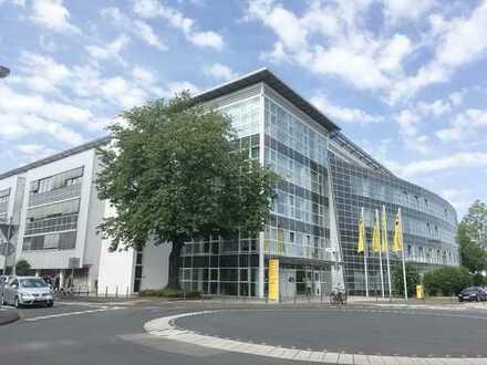 Souterrain-Büro in Nordstadt - direkt vom Eigentümer