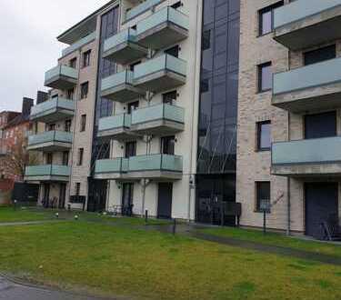 Geräumig & lichtdurchflutet - Nahe Citti Park - 3 Räume, 2 Balkone, 1 Dachterrasse