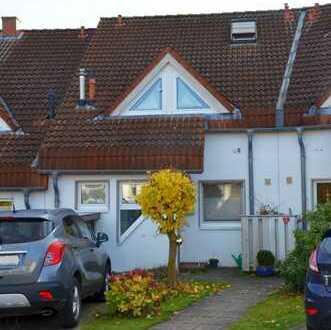 Neustadt/H.- 2-Zimmer-ETW mit Terrasse
