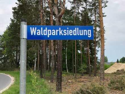 Baugrundstück in Gallinchen (nur noch wenige Grundstücke frei)