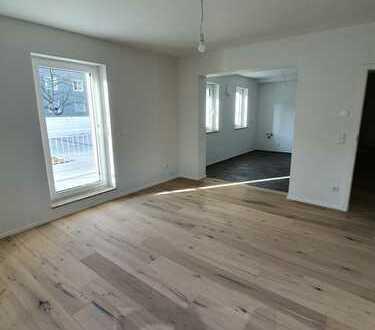 Helle 3 Zimmerwohnung mit 103 m²