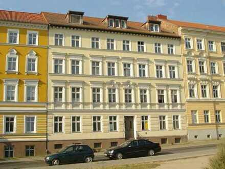 2-Raum Wohnung in Altberesinchen