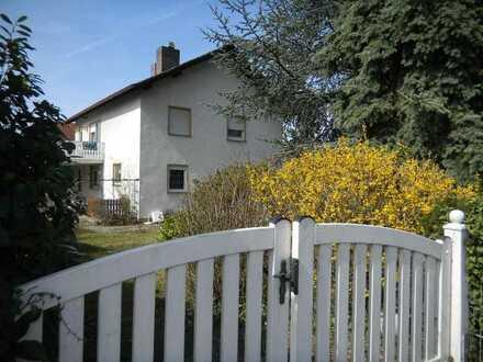 Exklusive, modernisierte 2-Zimmer-Wohnung mit Balkon in Seeheim