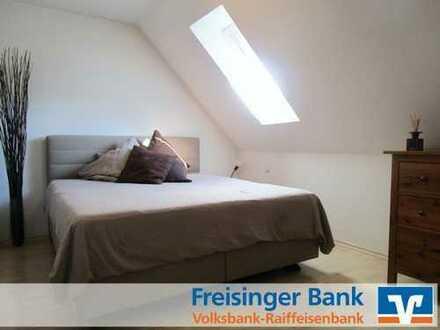 Charmante und helle 3 Zimmer Wohnung in Moosburg mit Balkon
