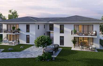 Neubau Exklusive 3-Zimmer Eigentumswohnung mit Balkon!!!