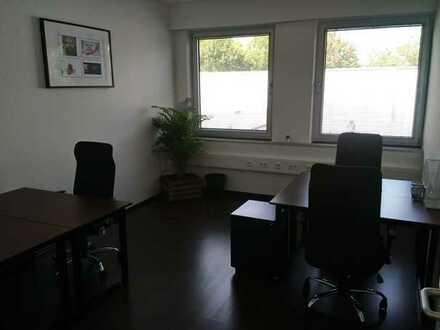 Geschäftsadresse / Büroadresse / Virtual Office / Firmensitz