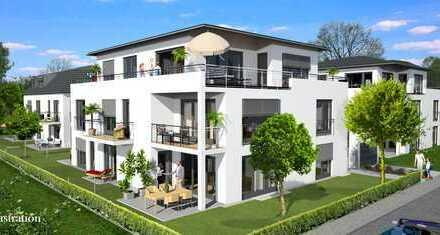 Traumhaftes Penthouse mit ca 134 m² Wohnfläche