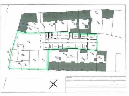 Attraktives! Baugrundstück, ca. 5.490 m², im Wohngebiet in Leipzig/Neustadt