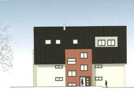 Neubau: Gemütliche 1-2 Zimmerwohnung im EG oder OG